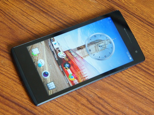 thay man hinh oppo find 5