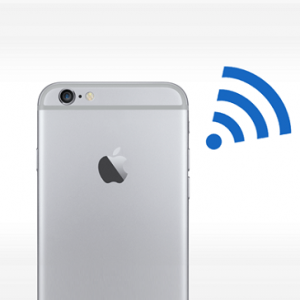 sua wifi iphone 6 plus