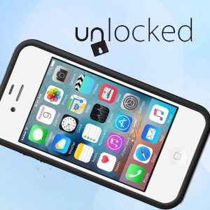 Unlock iPhone 4 4s bằng sim