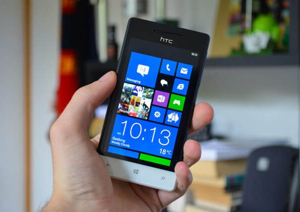 thay mat kinh htc 8s