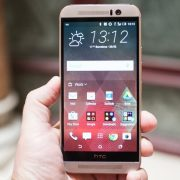 thay mat kinh htc one m9