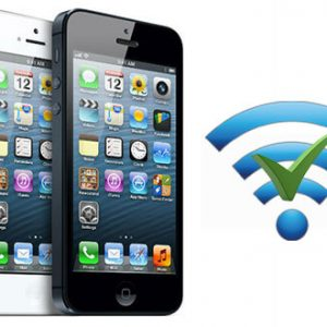 sua wifi iphone 4s
