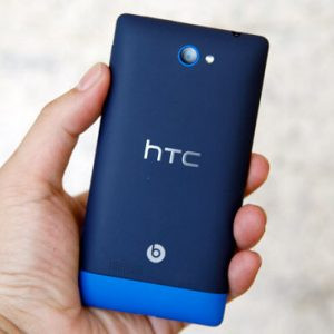thay pin htc 8s