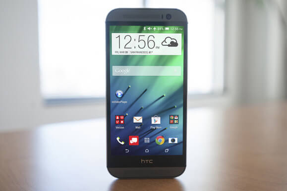 thay mat kinh htc one m8